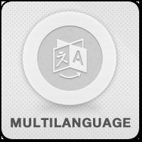 Как создать мультиязычный сайт с помощью плагина Multilanguage