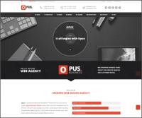 Opus — обзор крутой многозадачной бизнес-темы для WordPress