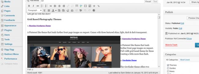overlapping post 650x242 Как изменить ширину колонки в визуальном редакторе записей WordPress
