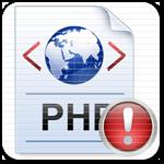 Вывод ошибок PHP в уведомлениях администратора WordPress-сайта