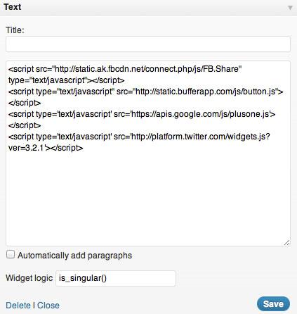 WordPress-ni tezlashtirish bo'yicha maslahatlar