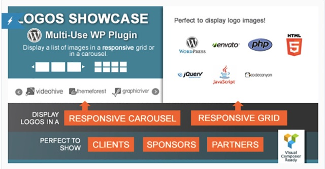 plug-in carousel for wordpress