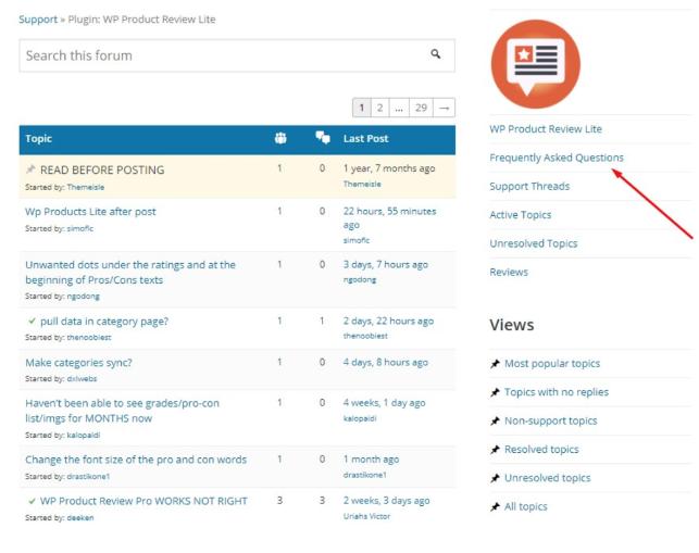 How to test the WordPress plugin