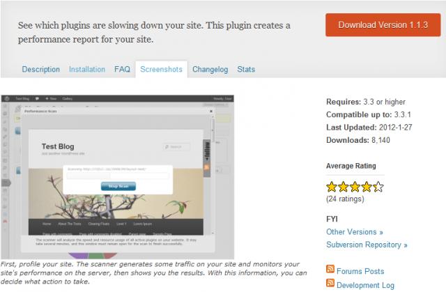 Qaysi WordPress plaginlari veb-saytingizni sekinlashtirmoqda?