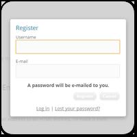 Как добавить всплывающую форму регистрации на WordPress-сайт