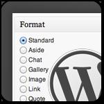 Как научить визуальный редактор WordPress работе с новыми форматами постов