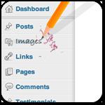 Настройка панели администратора WordPress