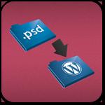 Как перенести макет сайта PSD в WordPress: 11 сервисов