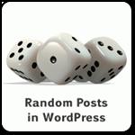 Как перенаправлять пользователей на случайную запись в WordPress