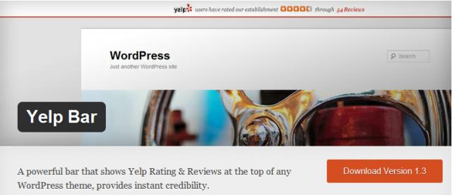 5 бесплатных WordPress плагинов для сайта ресторанной тематики