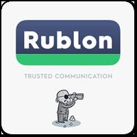 Как защитить страницу авторизации WordPress от хакеров с помощью плагина Rublon