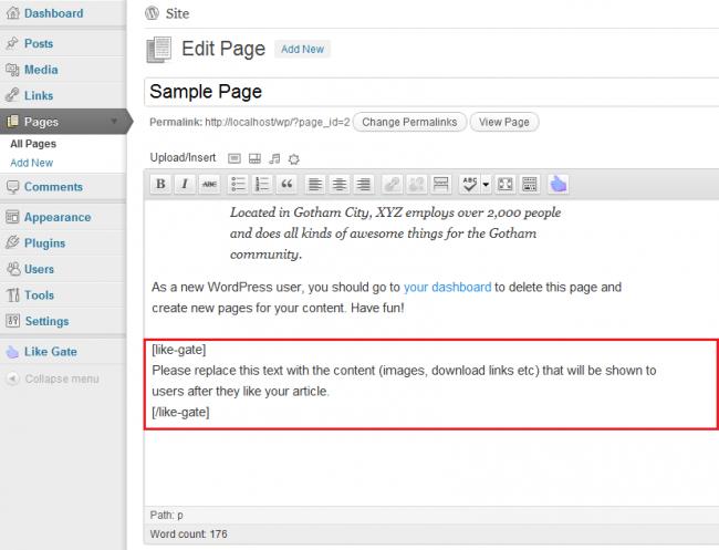 Ограничиваем доступ к контенту на WordPress: 5 бесплатных плагинов