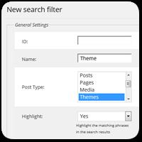 Создаем расширенный поиск на WordPress сайте по таксономии и метаданным
