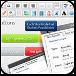 15 полезных WordPress плагинов для вставки шорткодов