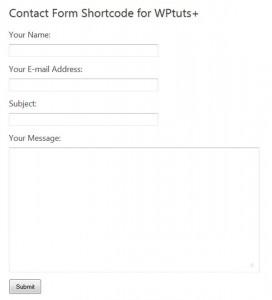 simple-contact-form-screenshot