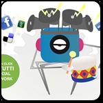 30 необычных и красивых сайтов на WordPress (часть 9)