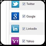 Авторизация и комментарии в WordPress через социальные сети