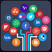 20 WordPress Social Media плагинов — чтобы поделиться контентом в социальных сетях
