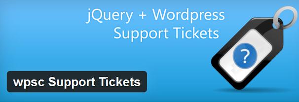 sup01 Лучшие платные и бесплатные плагины системы поддержки для WordPress