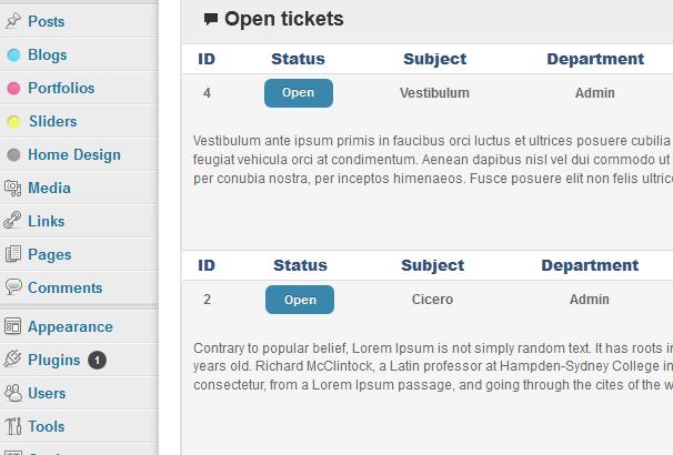 sup07 Лучшие платные и бесплатные плагины системы поддержки для WordPress