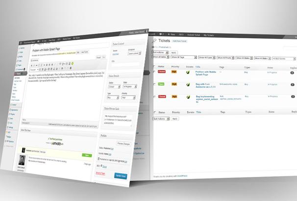 sup08 Лучшие платные и бесплатные плагины системы поддержки для WordPress