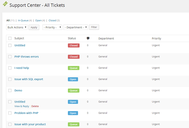 sup11 Лучшие платные и бесплатные плагины системы поддержки для WordPress