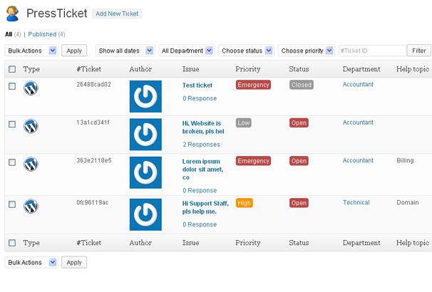 sup12 Лучшие платные и бесплатные плагины системы поддержки для WordPress