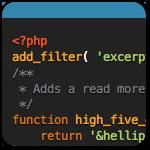 Как добавить подсветку синтаксиса в коде, используя Prism.js
