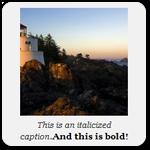 Как добавить HTML заголовки к изображениям в WordPress