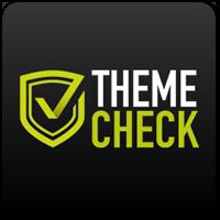 ThemeCheck.org — узнайте надежность и безопасность своей WordPress-темы