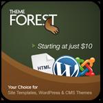 Руководство для публикации своих тем WordPress в ThemeForest