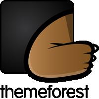 Топ-30 самых продаваемых тем WordPress на Themeforest.net за последнюю неделю