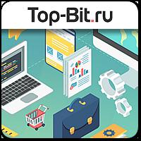 Top-Bit.ru — магазин готовых сайтов и веб-студия разработки