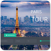44 лучшие темы WordPress на тематику Travel & Tourism