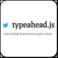 Автозаполнение для формы поиска WordPress при помощи TypeAhead.js