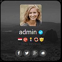 UserPro — продвинутые профили пользователей и авторизация через соцсети для WordPress