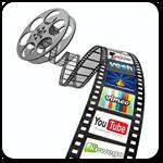 Как увеличить трафик и посещаемость сайта с помощью видео-маркетинга