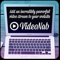 Плагин VideoNab — Импортируем и группируем видео с YouTube на WordPress