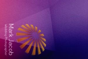 Visual Watermark - Повернутое клеймо