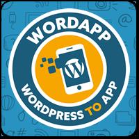 Делаем нативное мобильное приложение из WordPress сайта с помощью WordApp