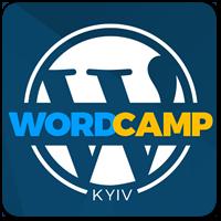 WordCamp Kyiv 2016 — первая официальная конференция по WordPress в Киеве