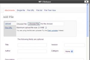 wp-filebase