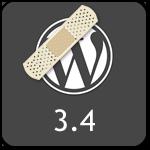 Патч для WordPress 3.4: включаем неработающие почтовые уведомления