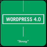 Вышел WordPress 4.0! Что нового в релизе?