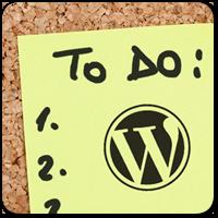 8 шагов, которые стоит сделать сразу после установки WordPress