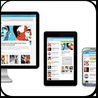 Отзывчивый дизайн тормозит развитие WordPress?