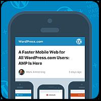 Как установить и настроить плагин Accelerated Mobile Pages (AMP) в WordPress