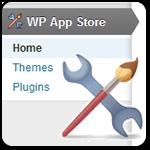WordPress App Store — встроенный магазин приложений