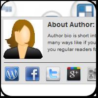 9 лучших бесплатных WordPress плагинов для блока об авторе
