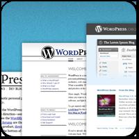 Как изменялся дизайн WordPress компаний в последние годы